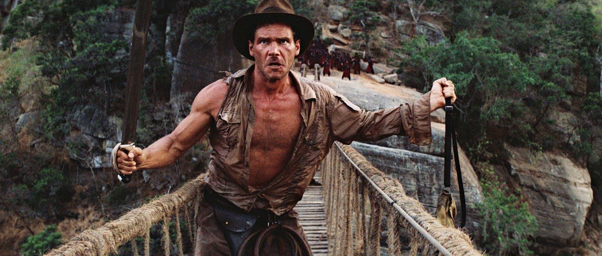 Imagen de Indiana Jones 5 comenzará a rodarse en abril de 2019