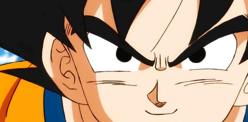 La cuenta de Dragon Ball Super en Twitter se prepara para la nueva película