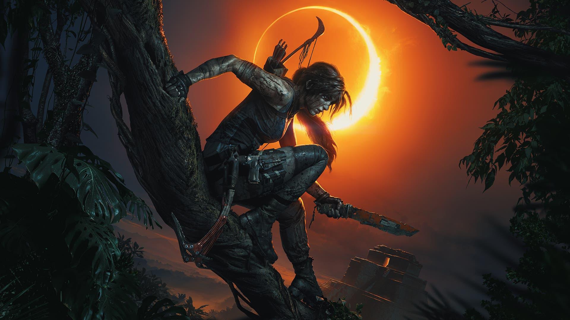 Imagen de ¿Qué podemos esperar de Shadow of the Tomb Raider?