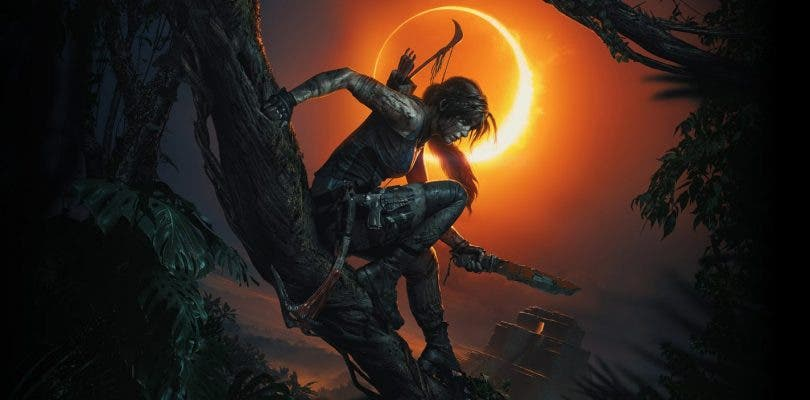 Un vídeo nos resume la historia de Lara de cara al lanzamiento de Shadow of the Tomb Raider