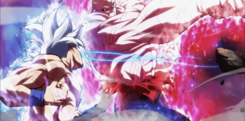Dos héroes y dos convicciones chocan en el episodio 130 de Dragon Ball Super
