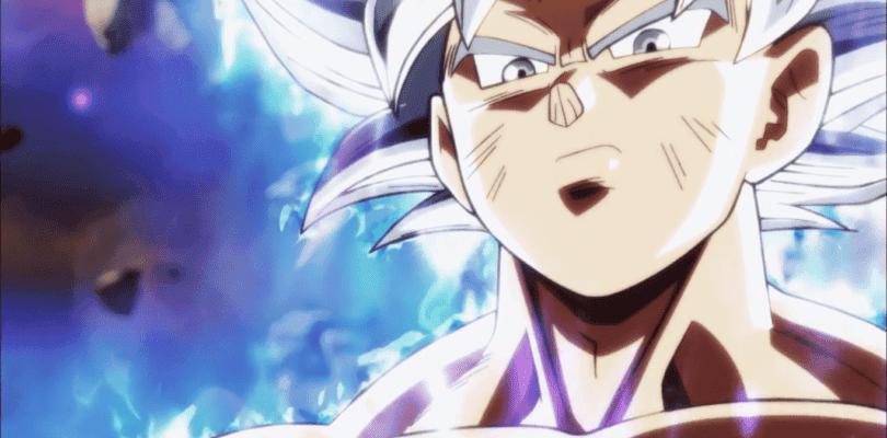 Dragon Ball Super: Una nueva figura de Goku en Ultra Instinto nos vuelve a dejar sin palabras