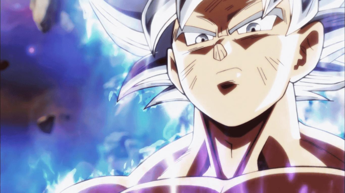 Imagen de Dragon Ball Super: Una nueva figura de Goku en Ultra Instinto nos vuelve a dejar sin palabras