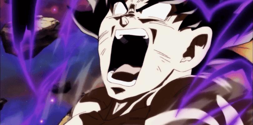 Avance en vídeo y emisión del episodio 131 de Dragon Ball Super