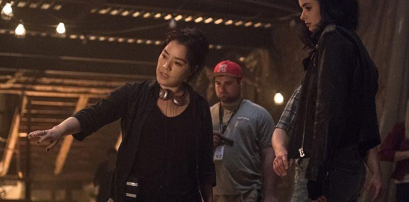 Toda la segunda temporada de Jessica Jones está dirigida por mujeres