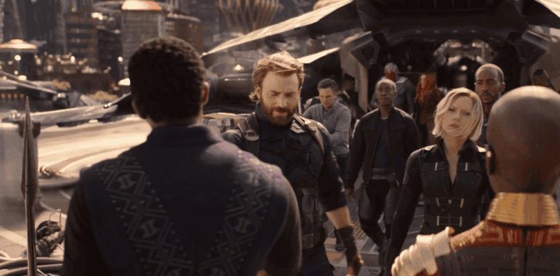Vengadores: Infinity War cambiará de tono en función de los héroes