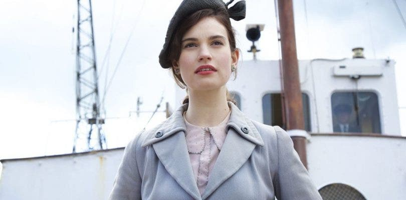 Netflix se hace con The Guernsey Literary and Potato Peel Pie Society