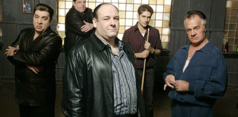 El creador de Los Soprano está desarrollando una película precuela de la serie