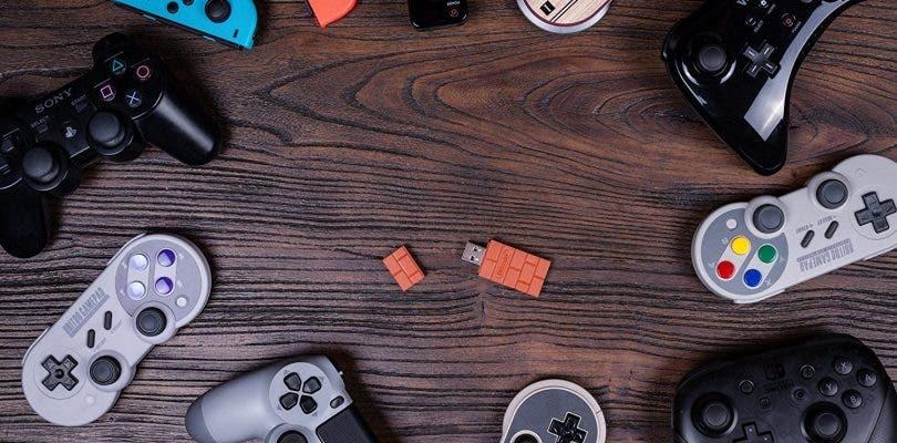 Descubre cómo jugar en Nintendo Switch con mandos de otras consolas