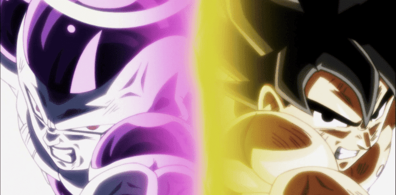 El episodio 131 de Dragon Ball Super en 131 imágenes HD