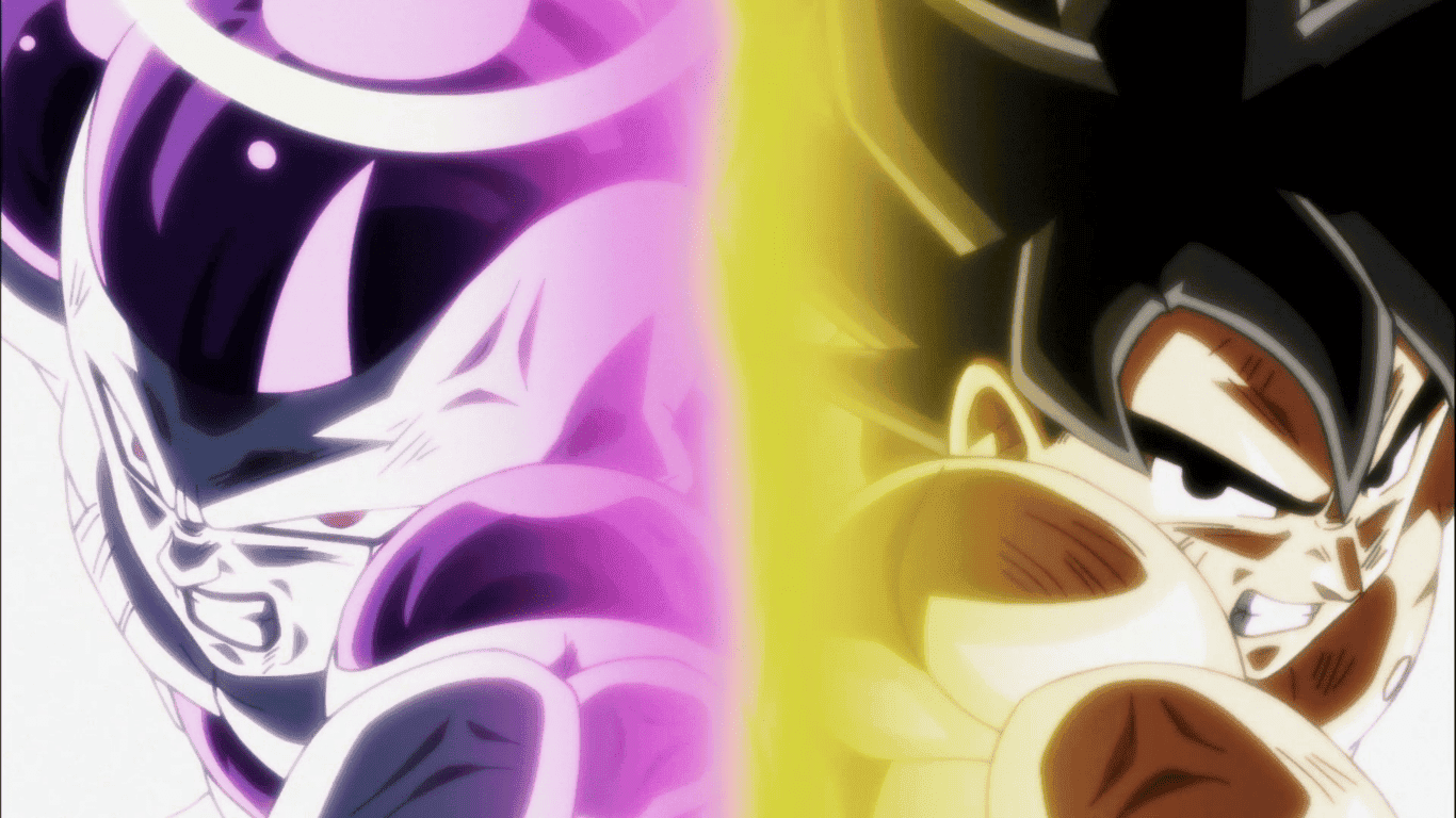 El Episodio 131 De Dragon Ball Super En 131 Imágenes Hd