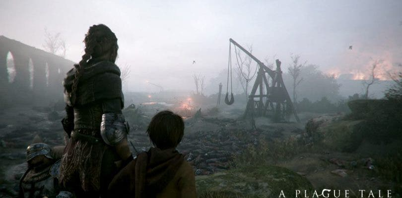 A Plague Tale: Innocence promete una aventura larga inspirada en Resident Evil
