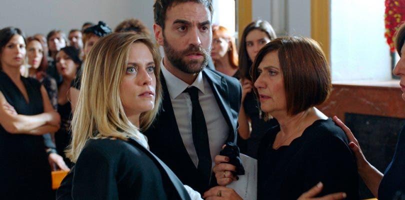 Tamar Novas es el nuevo fichaje de la cuarta temporada de Allí Abajo