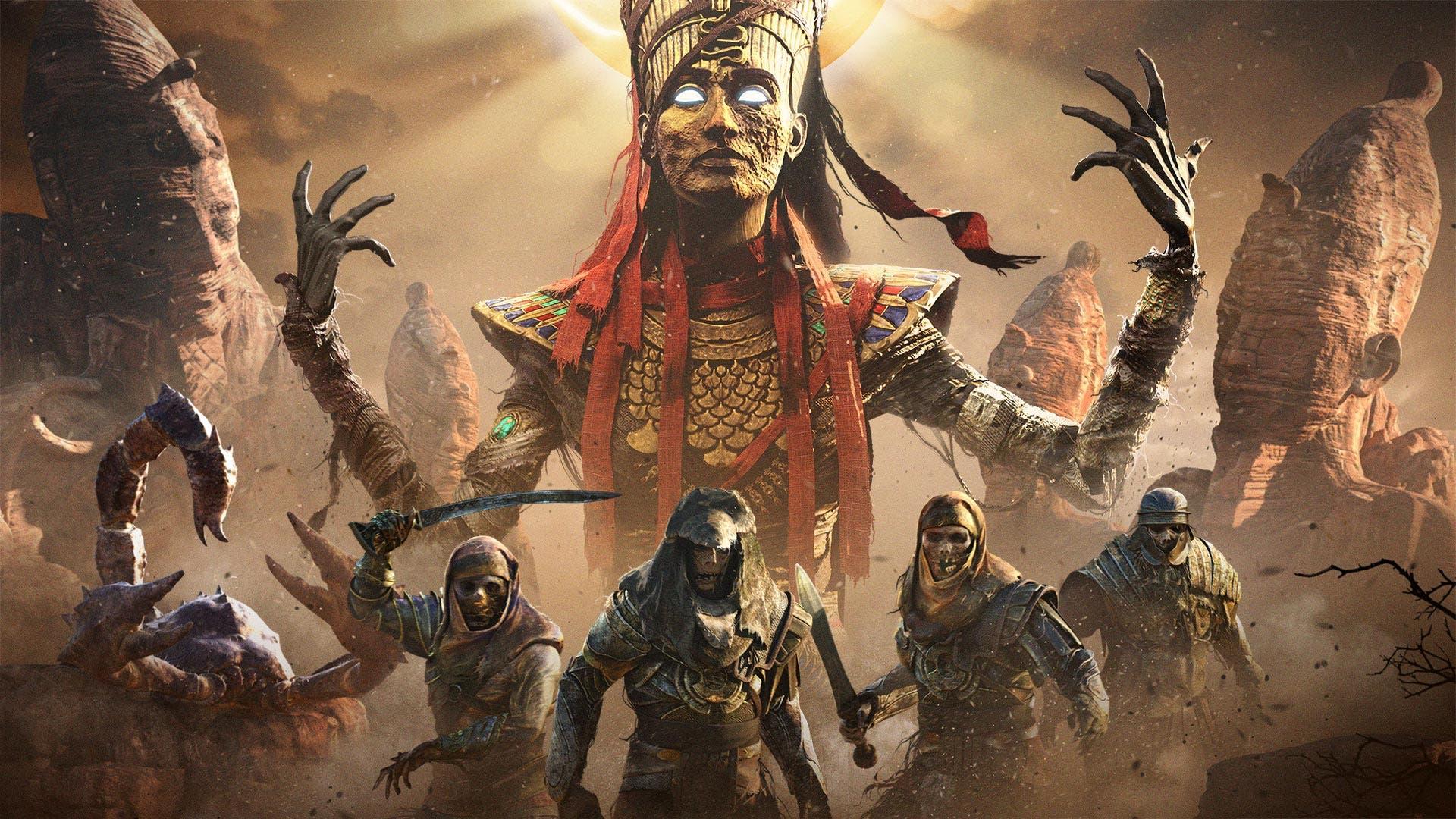 Imagen de Análisis Assassin's Creed Origins: La Maldición de los Faraones