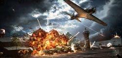 """Se filtra """"Battlefield V"""", el nuevo título de EA/DICE para este 2018 en la WWII"""