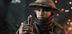Battlefield 1 recibe la actualización de pascua con mejoras de iluminación y balance