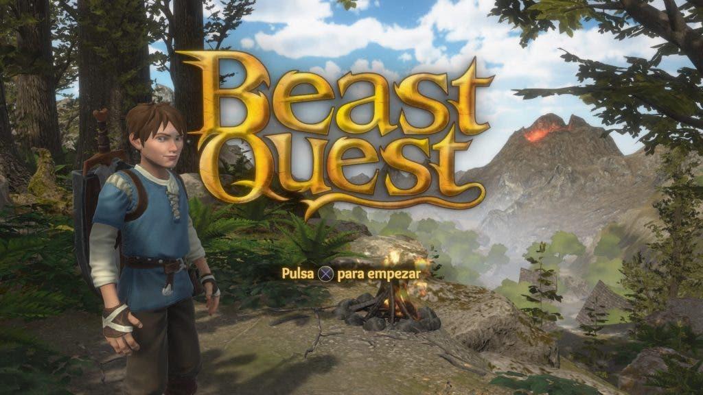 Beast Quest 20180315000943