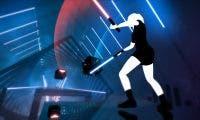 Beat Saber para PlayStation VR estará disponible este mes