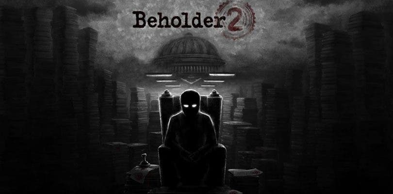 Nos adentramos nuevamente en la vida distópica con Beholder 2