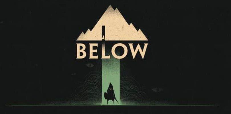 La página de Steam de Below confirma su lanzamiento para este año