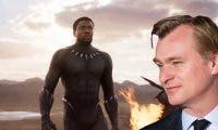 Nolan cree que Black Panther podría ser el primer superhéroe en ganar el Oscar