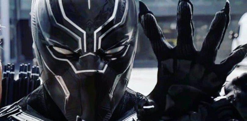 Black Panther es la película más comentada en Twitter de la historia