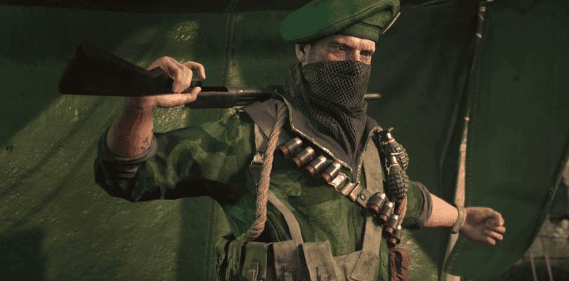 """Call of Duty: WWII recibe un mapa multijugador gratuito """"Shipment 1944"""""""