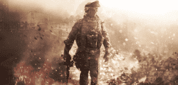 Call of Duty: Modern Warfare 2 Campaing Remastered