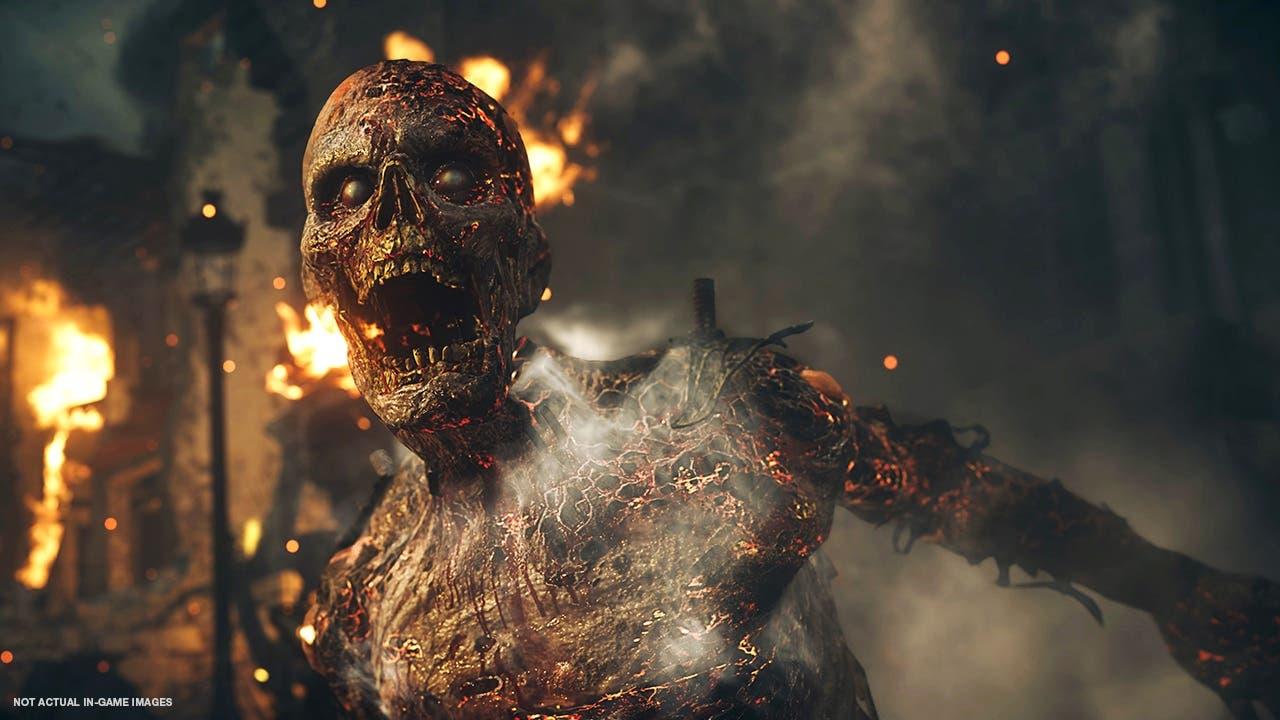 Imagen de Se aproxima el modo zombies del exitoso Call of Duty Mobile