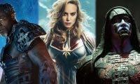 Captain Marvel inicia rodaje y revela su reparto y sinopsis oficial