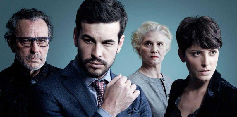 El cine español recauda más en 2017 fuera de España gracias a Contratiempo