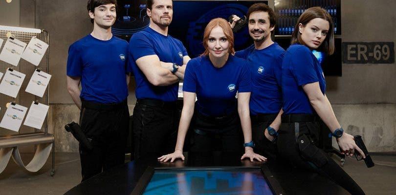 Cuerpo de Élite es cancelada y no tendrá segunda temporada