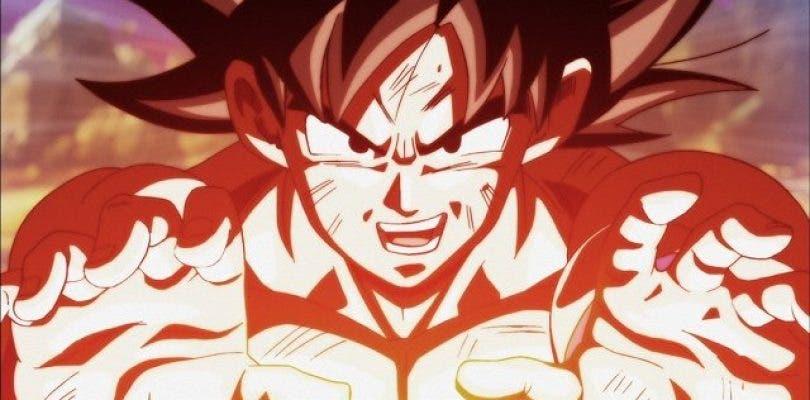 Goku reaparece en las nuevas imágenes del episodio 131 de Dragon Ball Super