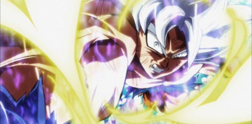 Puro espectáculo en las nuevas imágenes del episodio 130 de Dragon Ball Super