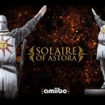 ¿Dónde comprar el amiibo de Solaire para Nintendo Switch?