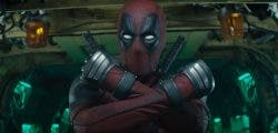 Cable y Wade se enfrentan en el espectacular tráiler final de Deadpool 2