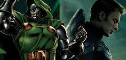 La película de Doctor Doom se inspirará en Capitán América: El soldado de invierno