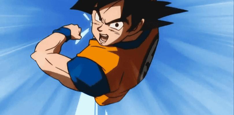 Primer teaser oficial de la nueva película de Dragon Ball