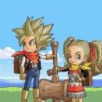 Dragon Quest Builders 2 presenta a Lulu como nuevo personaje