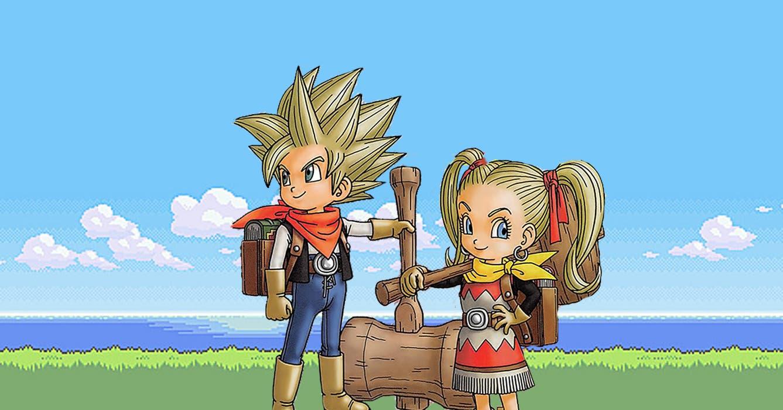 Imagen de Dragon Quest Builders 2 llegará a Europa en 2019