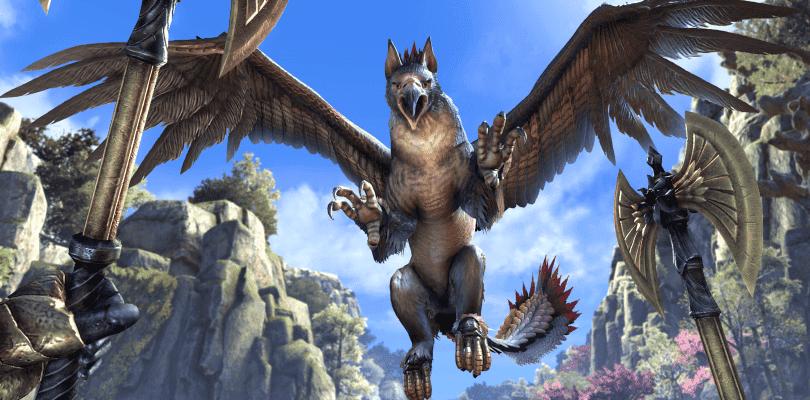 The Elder Scrolls Online: Summerset se deja ver en un nuevo tráiler
