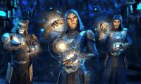The Elder Scrolls Online: Summerset muestra en vídeo a la orden Psijic