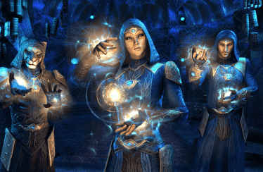 The Elder Scrolls Online: Summerset celebra su llegada con un gameplay trailer