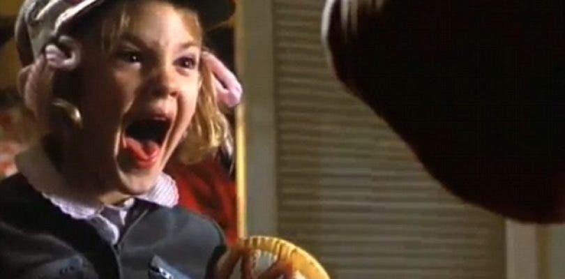 Drew Barrymore afirma que nunca habrá una secuela de E.T El Extraterrestre