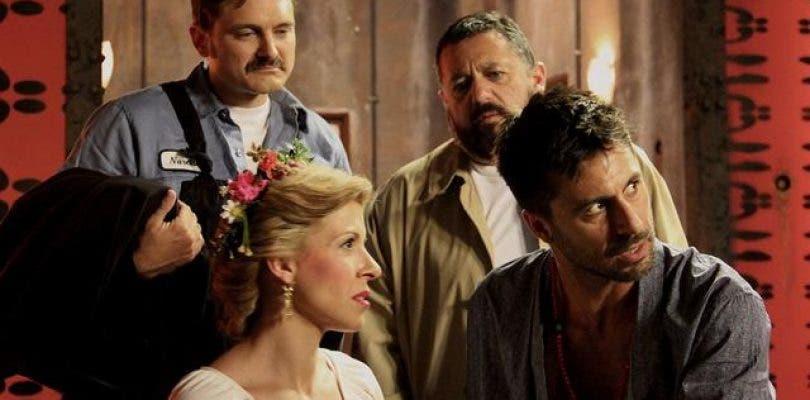 El Intercambio, con Hugo Silva y Rossy de Palma, ya tiene fecha de estreno