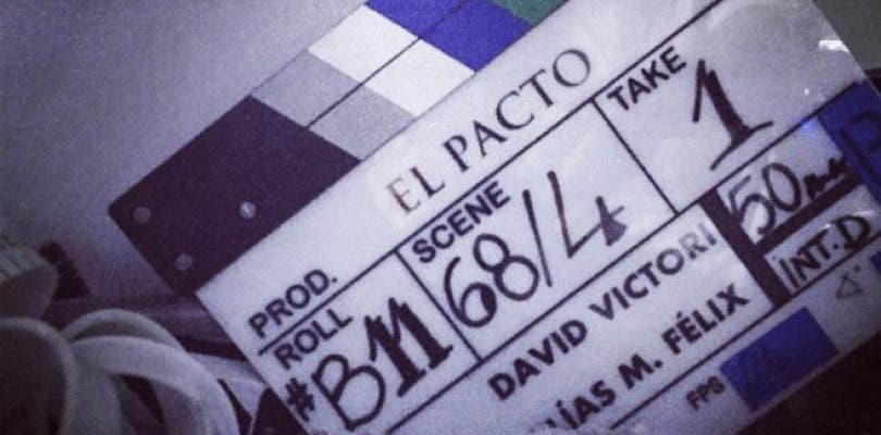 El Pacto, protagonizada por Belén Rueda, ya tiene su primer téaser tráiler