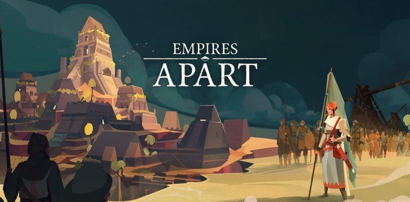 Empires Apart: un miembro más de un longevo legado