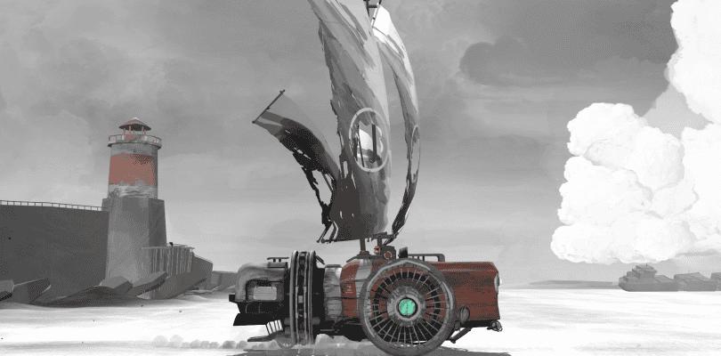 FAR: Lone Sails recibe su fecha de lanzamiento y un nuevo gameplay