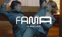 Julia se convierte en la nueva expulsada de Fama: A Bailar