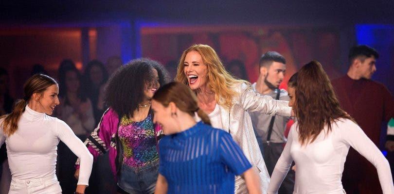 Fama: A Bailar termina una semana con dos expulsiones y una visita eurovisiva